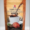 lingzhi coffee para que sirve
