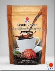 lingzhi coffee para que sirve