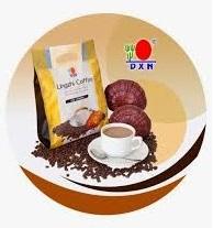 lingzhi coffee un suplemento buenísimo