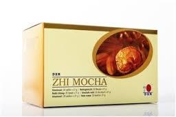 zhi mocha dxn perfecta combinación de ganoderma café y cacao