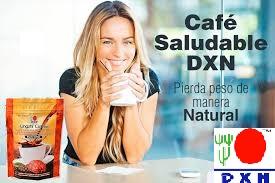 DXN Suplementos Eliminar Peso Naturalmente