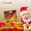 Mi bebe de 5 meses puede tomar cocozhi