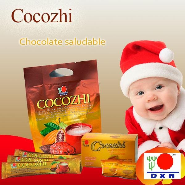 Cocozhi el alimento más saludable