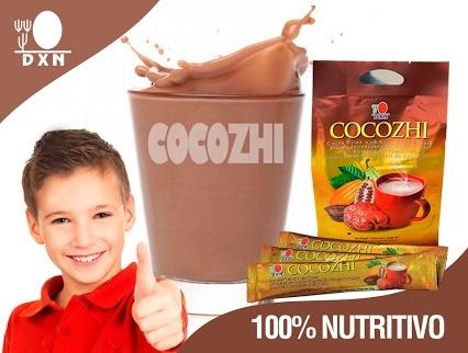 El Cocozhi Dxn ideal para todos
