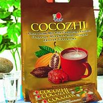 Excelente presentación del Ganoderma en Chocolate