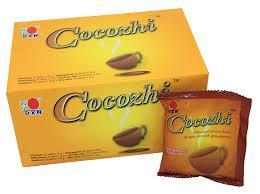 Presentación inicial de Cocozhi