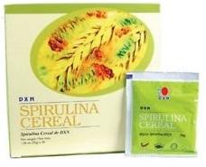 spirulina-cereal-dxn