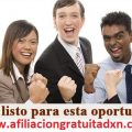 DXN, Afiliación Gratuita Online