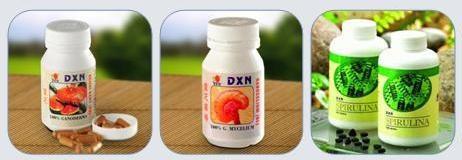 capsulas-y-comprimidos-dxn