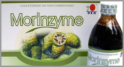 morinzyme-dxn