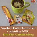 Coffee Lingzhi Ganoderma DXN, tiempo para tener los resultados deseados.