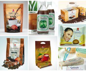 DXN Coffee Lingzhi Ganoderma, efectos secundarios.