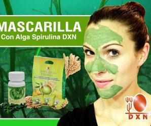 Beneficios de la Spirulina Cereal DXN