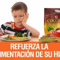BENEFICIOS DEL CONSUMO DE COCOZHI DXN