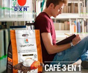 Ganoderma Lingzhi Coffee DXN, Cocozhi, Spirulina Dónde Comprarlos.