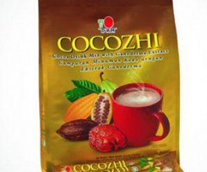 Cocozhi DXN es bueno para bebés de pocos meses