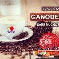 Lingzhi DXN desde 1993 el Primer Café Saludable