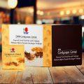 Beneficios del Cordyceps Cereal DXN