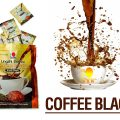 Maravillosos Beneficios del Lingzhi Black Coffee