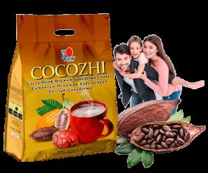Qué contiene realmente el Cocozhi DXN?