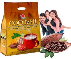 Un niño de 1 año puede tomar Cocozhi