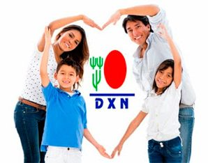 DXN Lingzhi Ganoderma, es jubilarse joven y sano en todo.