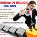 DXN Ganoderma Negocio de Alta Nutrición y Altísima Garantía
