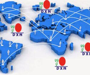 El Gran Secreto Del Negocio DXN
