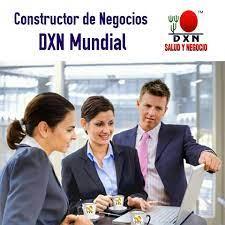 DXN Oportunidad De Negocio Internacional