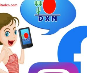 DXN TU FRANQUICIA PERSONAL