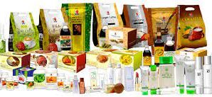 DXN Productos Multiusos
