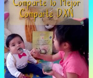Café DXN pueden tomar los niños?