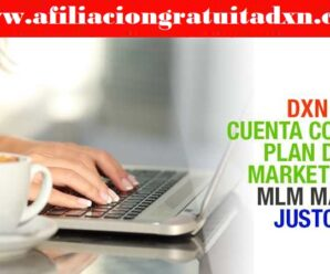 DXN Gana Dinero Mientras Duermes
