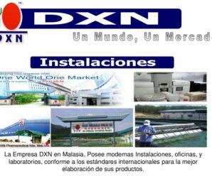 DXN Ganoderma Negocio de Altisimo Compromiso